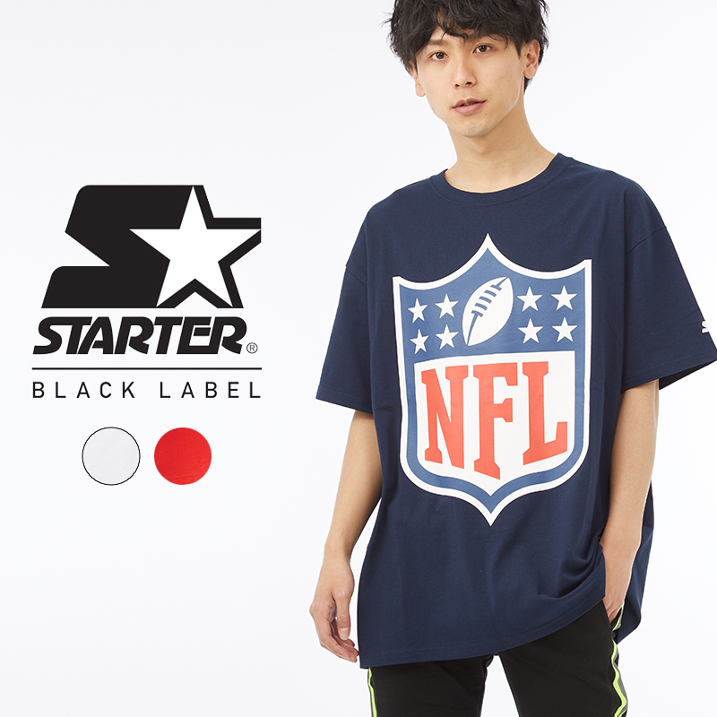 【STARTER】ビッグTシャツ